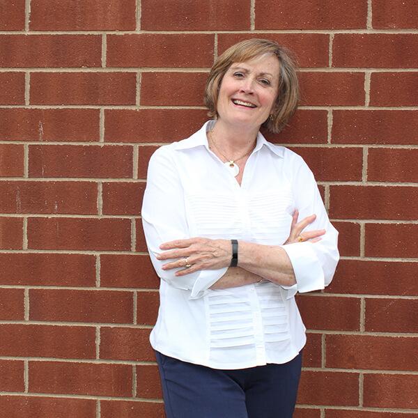 Kathy Kurpeikis